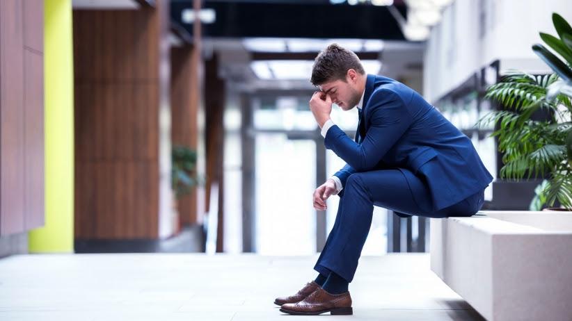 головная боль, когда рост бизнеса тормозится нехваткой ресурсов и/или правильных технологий